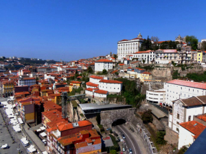 Porto - Oporto