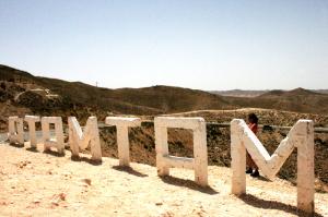 Matmata Tunez
