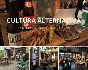 cultura alternativa